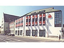 Sparkasse Filiale Weiden - Sparkassenplatz
