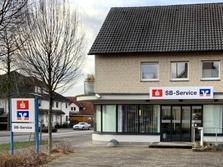 Sparkasse Geldautomat Brockhagen