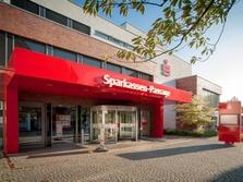 Sparkasse Filiale Zentrale in Halle