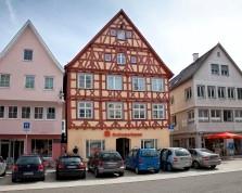 Sparkasse Filiale Biberach - Marktplatz