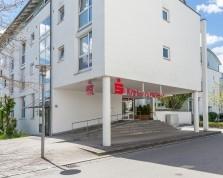 Sparkasse Filiale Biberach - Fünf Linden