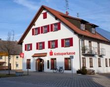 Sparkasse Filiale Berkheim