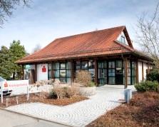 Sparkasse Filiale Riedlingen - Goldbronnen
