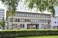 Sparkasse Filiale Heide - Markt