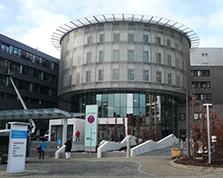 Sparkasse Geldautomat Klinikum Kassel