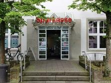 Sparkasse Geldautomat Rüthen