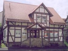 Sparkasse SB-Center Wickenrode