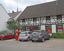 Sparkasse Filiale Diedelsheim