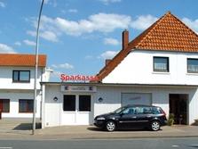 Sparkasse Geldautomat SB-Center Otterstedt