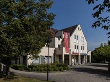Sparkasse Filiale Oberhofen