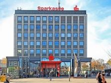 Sparkasse Filiale Stadtmitte