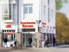 Sparkasse SB-Center Burg