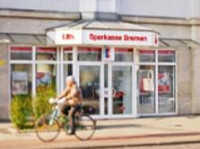Sparkasse SB-Center Aumund
