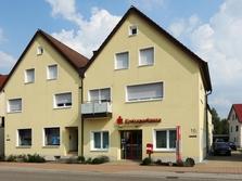 Sparkasse Filiale Ellwangen-Röhlingen