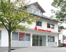 Sparkasse Filiale Wilgersdorf