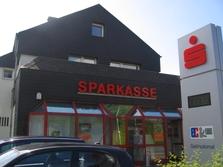 Sparkasse Geldautomat Wissenbach