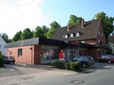Sparkasse SB-Center Cleverbrück