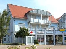 Sparkasse SB-Center Wört