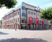 Sparkasse Filiale Rastatt