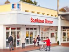 Sparkasse SB-Center Marßel