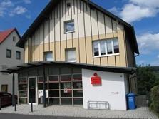 Sparkasse SB-Center Bischofsgrün