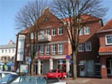 Sparkasse Filiale Heiligenhafen