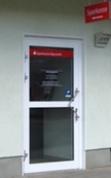 Sparkasse Geldautomat Mistelbach
