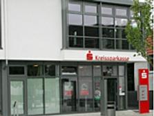 Sparkasse SB-Center Bad Ditzenbach