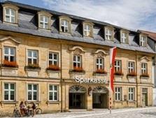 Sparkasse SB-Center Opernstraße