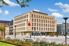 Sparkasse Filiale Kundenhaus am Luitpoldplatz