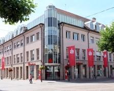 Sparkasse Geldautomat Rastatt