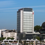 Sparkasse Filiale Ludwigshafen