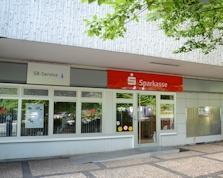Sparkasse Geldautomat Reimser Straße