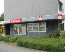 Sparkasse Geldautomat Rhein-Maas-Straße