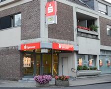 Sparkasse Geldautomat Eilendorf - Karlstraße