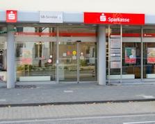 Sparkasse Geldautomat Eilendorf - Von-Coels-Straße