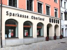 Sparkasse Filiale Weilheim
