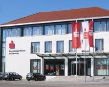 Sparkasse Filiale Reichenau