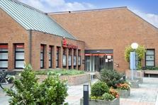 Sparkasse SB-Center Friedrichskoog
