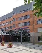 Sparkasse Geldautomat St Bernward Krankenhaus