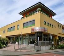 Sparkasse SB-Center Gluckensteinweg