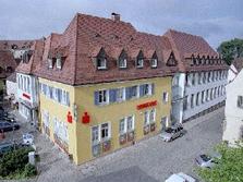 Sparkasse Filiale Höchstadt