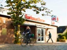 Sparkasse SB-Center Arbergen