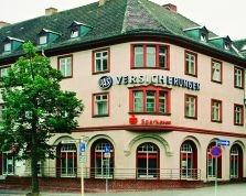 Sparkasse Filiale Paulinenhof Frankfurt (Oder)