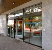 Sparkasse SB-Center Weißkirchen