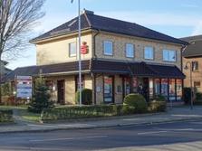 Sparkasse SB-Center Hohenaspe