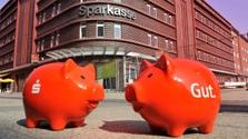 Sparkasse Geldautomat Niederlassung Wanne