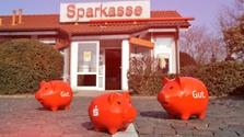Sparkasse Geldautomat Elpes Hof
