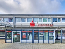 Sparkasse Geldautomat Drispenstedt