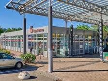 Sparkasse Geldautomat Marienburger Höhe